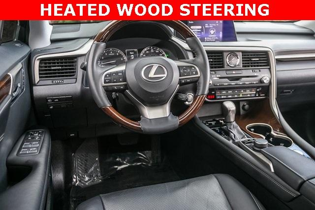 Used 2018 Lexus RX 350 for sale $39,295 at Gravity Autos Atlanta in Chamblee GA 30341 5