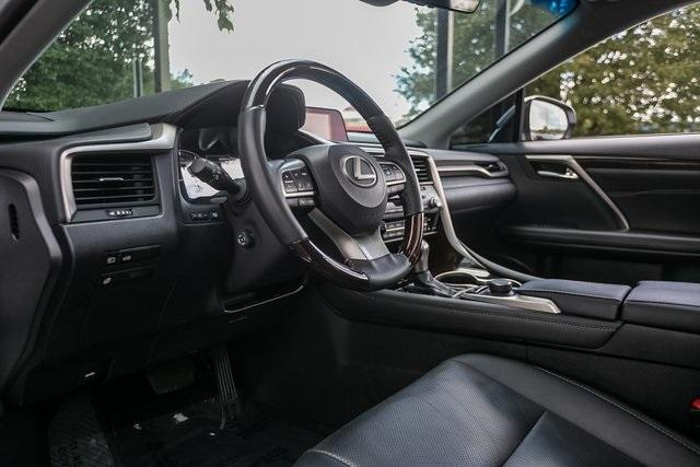 Used 2018 Lexus RX 350 for sale $39,295 at Gravity Autos Atlanta in Chamblee GA 30341 8