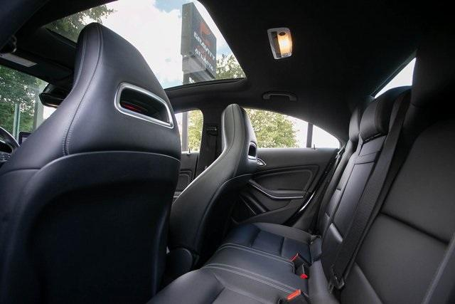 Used 2018 Mercedes-Benz CLA CLA 250 for sale $32,795 at Gravity Autos Atlanta in Chamblee GA 30341 33
