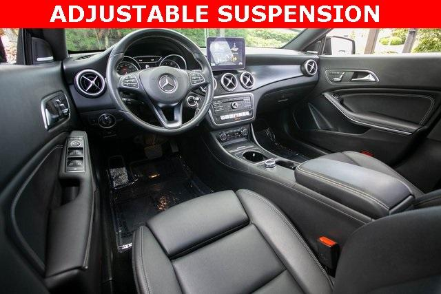 Used 2018 Mercedes-Benz CLA CLA 250 for sale $32,795 at Gravity Autos Atlanta in Chamblee GA 30341 4