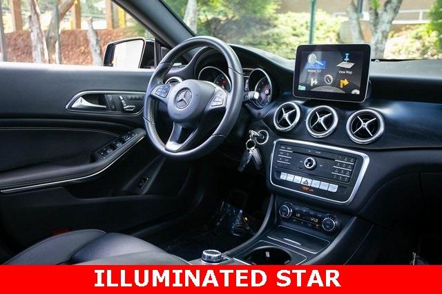 Used 2018 Mercedes-Benz CLA CLA 250 for sale $32,795 at Gravity Autos Atlanta in Chamblee GA 30341 7