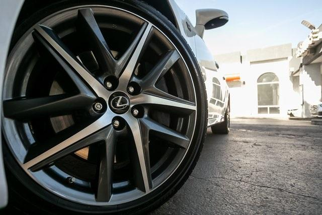 Used 2018 Lexus GS 350 F Sport for sale $40,995 at Gravity Autos Atlanta in Chamblee GA 30341 53