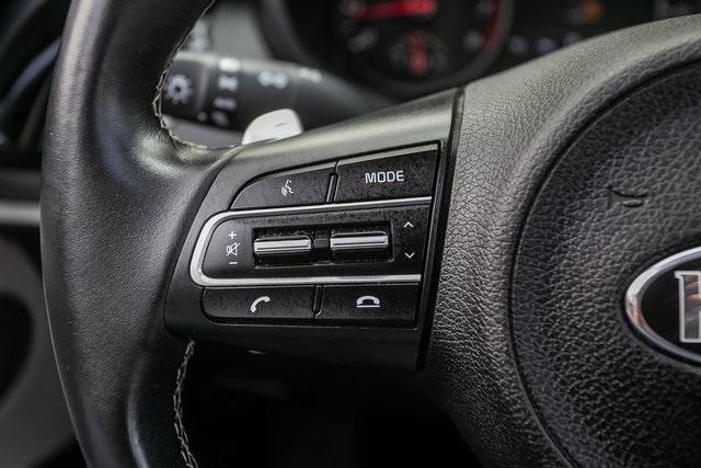 Used 2019 Kia Stinger Premium for sale $34,445 at Gravity Autos Atlanta in Chamblee GA 30341 10