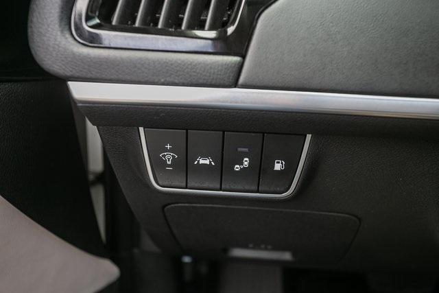 Used 2019 Kia Stinger Premium for sale $34,445 at Gravity Autos Atlanta in Chamblee GA 30341 15