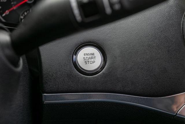 Used 2019 Kia Stinger Premium for sale $34,445 at Gravity Autos Atlanta in Chamblee GA 30341 16