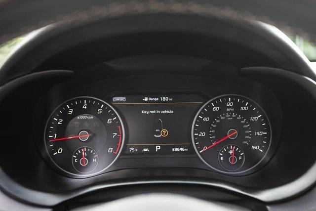 Used 2019 Kia Stinger Premium for sale $34,445 at Gravity Autos Atlanta in Chamblee GA 30341 17