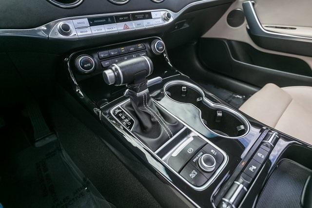 Used 2019 Kia Stinger Premium for sale $34,445 at Gravity Autos Atlanta in Chamblee GA 30341 18