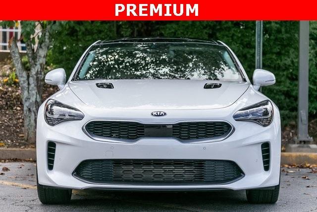 Used 2019 Kia Stinger Premium for sale $34,445 at Gravity Autos Atlanta in Chamblee GA 30341 2