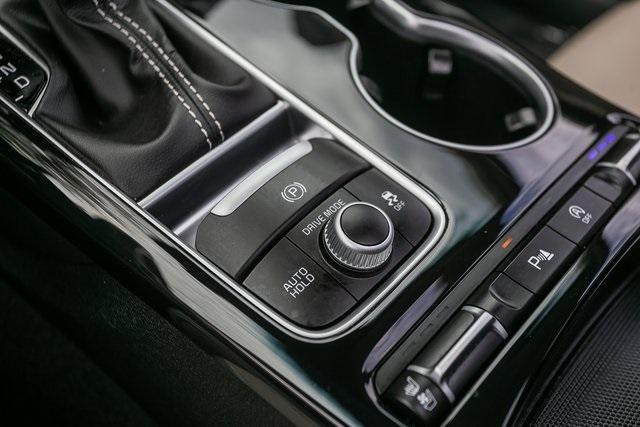 Used 2019 Kia Stinger Premium for sale $34,445 at Gravity Autos Atlanta in Chamblee GA 30341 20