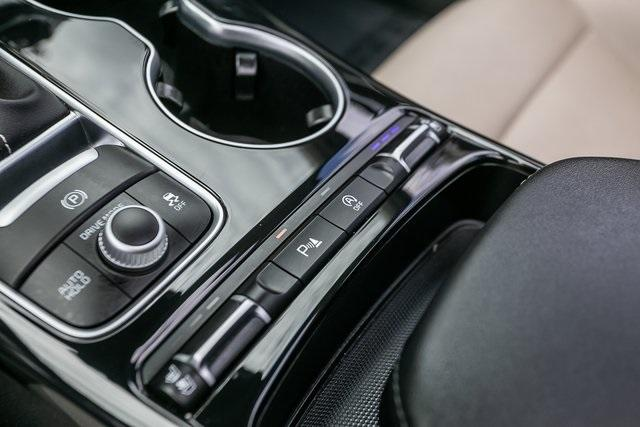 Used 2019 Kia Stinger Premium for sale $34,445 at Gravity Autos Atlanta in Chamblee GA 30341 21
