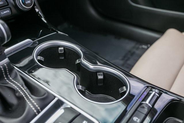 Used 2019 Kia Stinger Premium for sale $34,445 at Gravity Autos Atlanta in Chamblee GA 30341 22