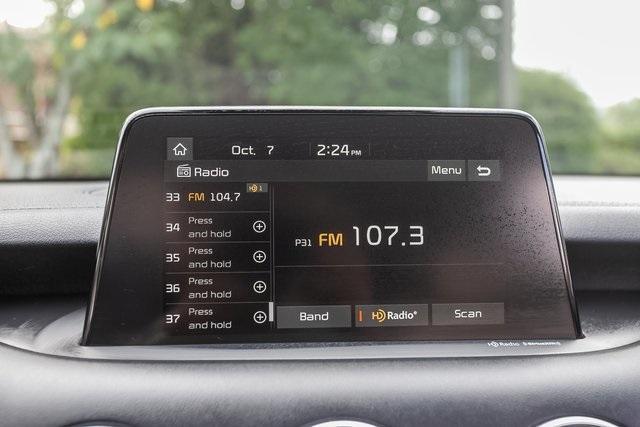 Used 2019 Kia Stinger Premium for sale $34,445 at Gravity Autos Atlanta in Chamblee GA 30341 24