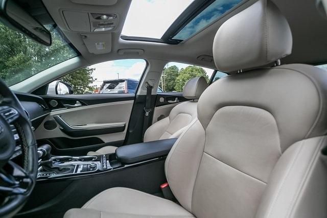 Used 2019 Kia Stinger Premium for sale $34,445 at Gravity Autos Atlanta in Chamblee GA 30341 31