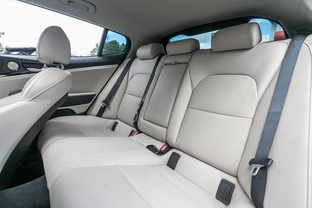 Used 2019 Kia Stinger Premium for sale $34,445 at Gravity Autos Atlanta in Chamblee GA 30341 37
