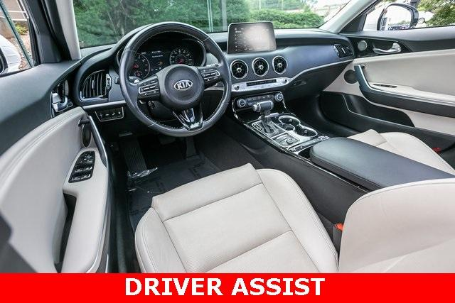 Used 2019 Kia Stinger Premium for sale $34,445 at Gravity Autos Atlanta in Chamblee GA 30341 4