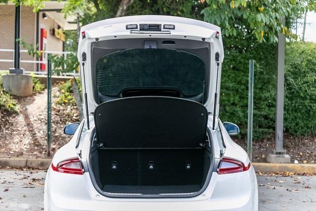 Used 2019 Kia Stinger Premium for sale $34,445 at Gravity Autos Atlanta in Chamblee GA 30341 43