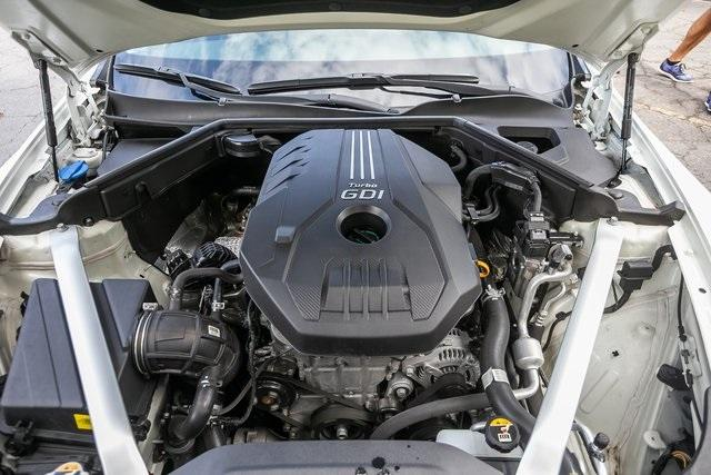 Used 2019 Kia Stinger Premium for sale $34,445 at Gravity Autos Atlanta in Chamblee GA 30341 44