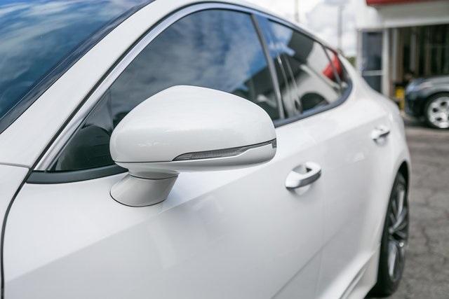 Used 2019 Kia Stinger Premium for sale $34,445 at Gravity Autos Atlanta in Chamblee GA 30341 45
