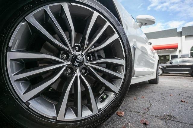 Used 2019 Kia Stinger Premium for sale $34,445 at Gravity Autos Atlanta in Chamblee GA 30341 46