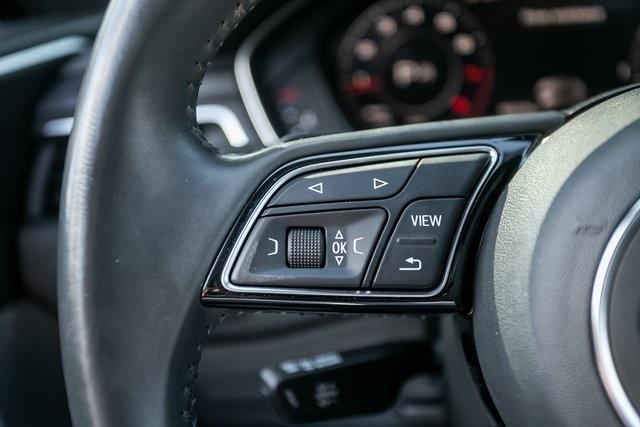 Used 2018 Audi A5 2.0T Premium Plus for sale $37,495 at Gravity Autos Atlanta in Chamblee GA 30341 10