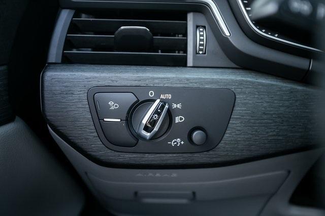 Used 2018 Audi A5 2.0T Premium Plus for sale $37,495 at Gravity Autos Atlanta in Chamblee GA 30341 14