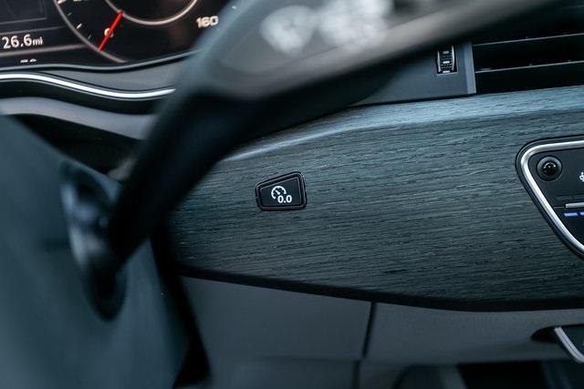 Used 2018 Audi A5 2.0T Premium Plus for sale $37,495 at Gravity Autos Atlanta in Chamblee GA 30341 16