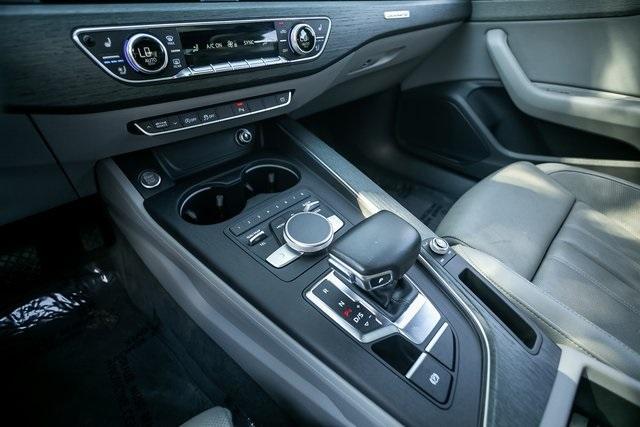 Used 2018 Audi A5 2.0T Premium Plus for sale $37,495 at Gravity Autos Atlanta in Chamblee GA 30341 17