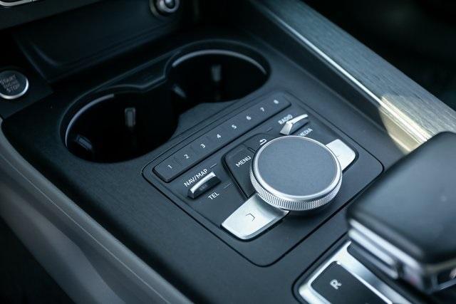 Used 2018 Audi A5 2.0T Premium Plus for sale $37,495 at Gravity Autos Atlanta in Chamblee GA 30341 18