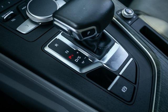 Used 2018 Audi A5 2.0T Premium Plus for sale $37,495 at Gravity Autos Atlanta in Chamblee GA 30341 19