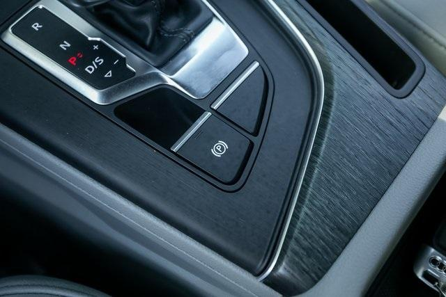 Used 2018 Audi A5 2.0T Premium Plus for sale $37,495 at Gravity Autos Atlanta in Chamblee GA 30341 21