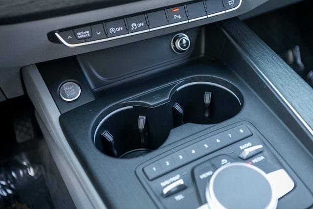 Used 2018 Audi A5 2.0T Premium Plus for sale $37,495 at Gravity Autos Atlanta in Chamblee GA 30341 22