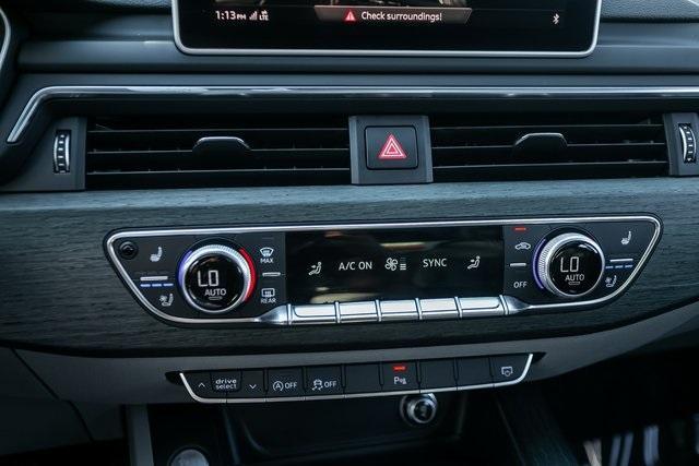 Used 2018 Audi A5 2.0T Premium Plus for sale $37,495 at Gravity Autos Atlanta in Chamblee GA 30341 24