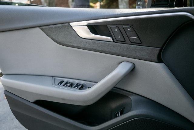 Used 2018 Audi A5 2.0T Premium Plus for sale $37,495 at Gravity Autos Atlanta in Chamblee GA 30341 27