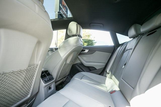 Used 2018 Audi A5 2.0T Premium Plus for sale $37,495 at Gravity Autos Atlanta in Chamblee GA 30341 37