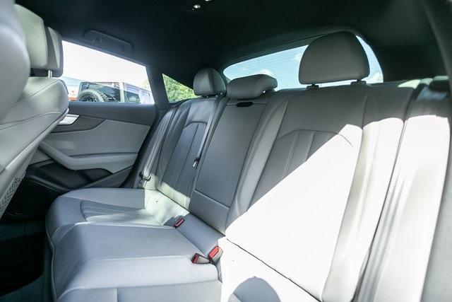 Used 2018 Audi A5 2.0T Premium Plus for sale $37,495 at Gravity Autos Atlanta in Chamblee GA 30341 40