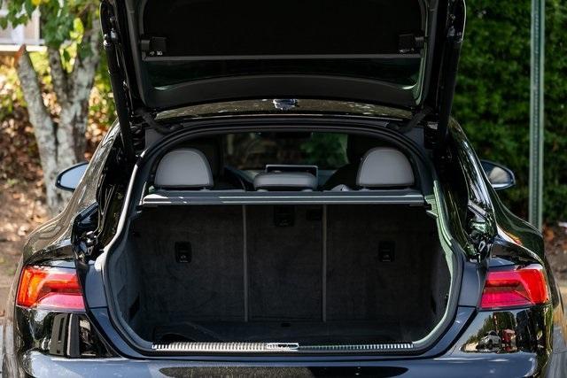 Used 2018 Audi A5 2.0T Premium Plus for sale $37,495 at Gravity Autos Atlanta in Chamblee GA 30341 47