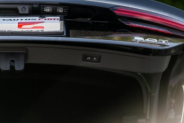 Used 2018 Audi A5 2.0T Premium Plus for sale $37,495 at Gravity Autos Atlanta in Chamblee GA 30341 48
