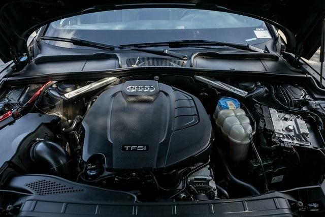 Used 2018 Audi A5 2.0T Premium Plus for sale $37,495 at Gravity Autos Atlanta in Chamblee GA 30341 49