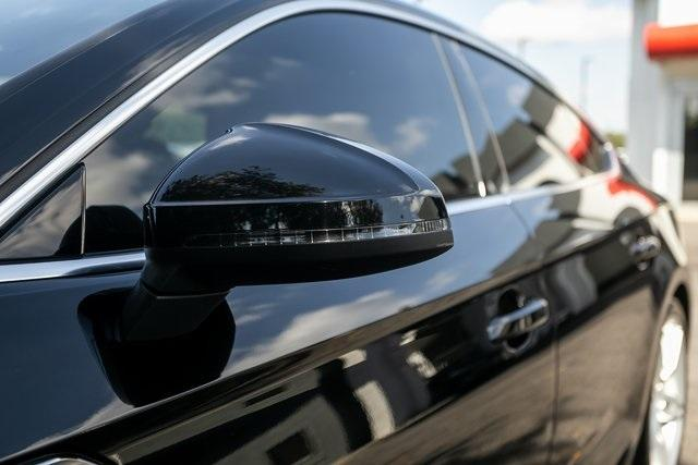 Used 2018 Audi A5 2.0T Premium Plus for sale $37,495 at Gravity Autos Atlanta in Chamblee GA 30341 50