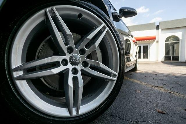 Used 2018 Audi A5 2.0T Premium Plus for sale $37,495 at Gravity Autos Atlanta in Chamblee GA 30341 51