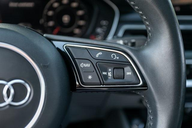 Used 2018 Audi A5 2.0T Premium Plus for sale $37,495 at Gravity Autos Atlanta in Chamblee GA 30341 9