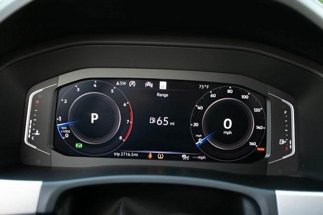 Used 2020 Volkswagen Atlas Cross Sport 3.6L V6 SEL for sale $43,495 at Gravity Autos Atlanta in Chamblee GA 30341 14