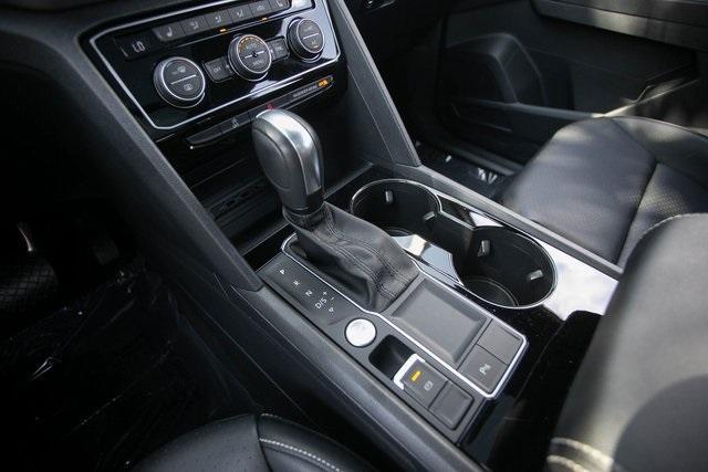 Used 2020 Volkswagen Atlas Cross Sport 3.6L V6 SEL for sale $43,495 at Gravity Autos Atlanta in Chamblee GA 30341 15