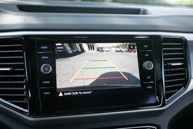 Used 2020 Volkswagen Atlas Cross Sport 3.6L V6 SEL for sale $43,495 at Gravity Autos Atlanta in Chamblee GA 30341 22