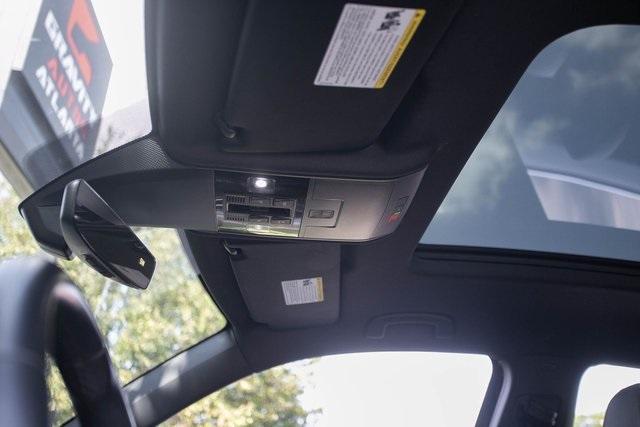 Used 2020 Volkswagen Atlas Cross Sport 3.6L V6 SEL for sale $43,495 at Gravity Autos Atlanta in Chamblee GA 30341 30