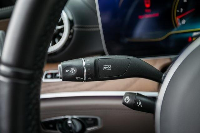 Used 2019 Mercedes-Benz AMG GT 53 Base for sale $102,995 at Gravity Autos Atlanta in Chamblee GA 30341 13