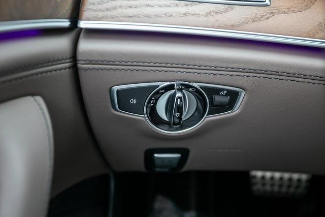 Used 2019 Mercedes-Benz AMG GT 53 Base for sale $102,995 at Gravity Autos Atlanta in Chamblee GA 30341 14