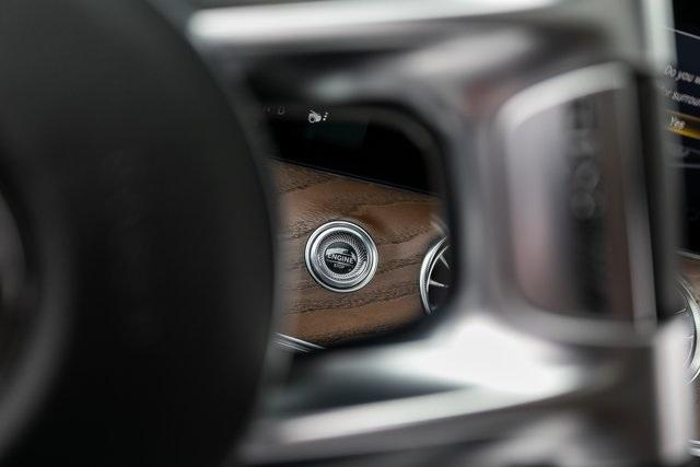 Used 2019 Mercedes-Benz AMG GT 53 Base for sale $102,995 at Gravity Autos Atlanta in Chamblee GA 30341 16