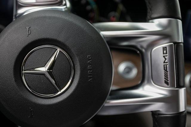 Used 2019 Mercedes-Benz AMG GT 53 Base for sale $102,995 at Gravity Autos Atlanta in Chamblee GA 30341 18