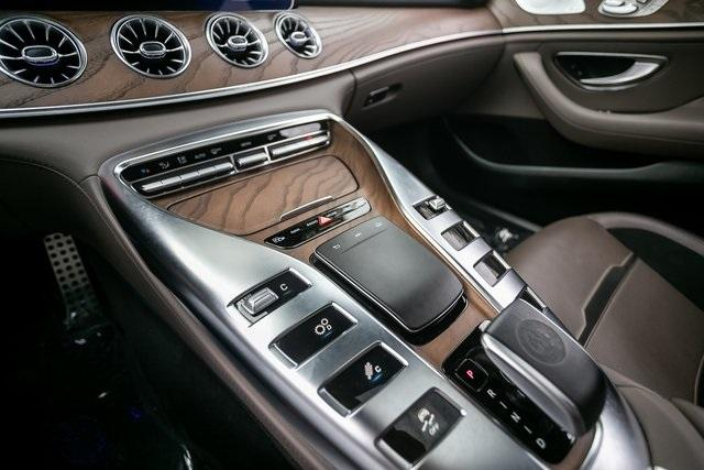 Used 2019 Mercedes-Benz AMG GT 53 Base for sale $102,995 at Gravity Autos Atlanta in Chamblee GA 30341 19